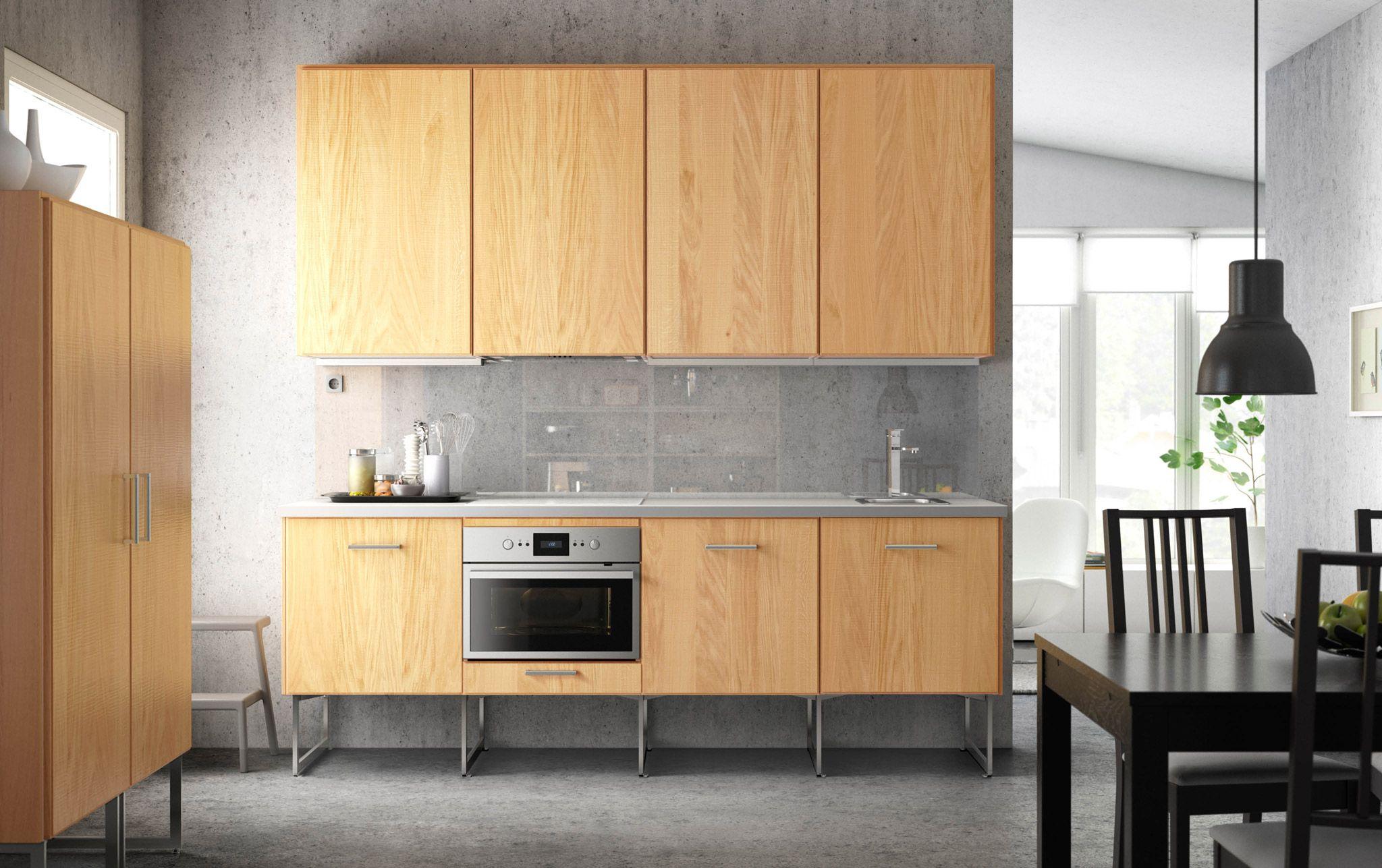 Фото кухни из мдф, дизайн 7
