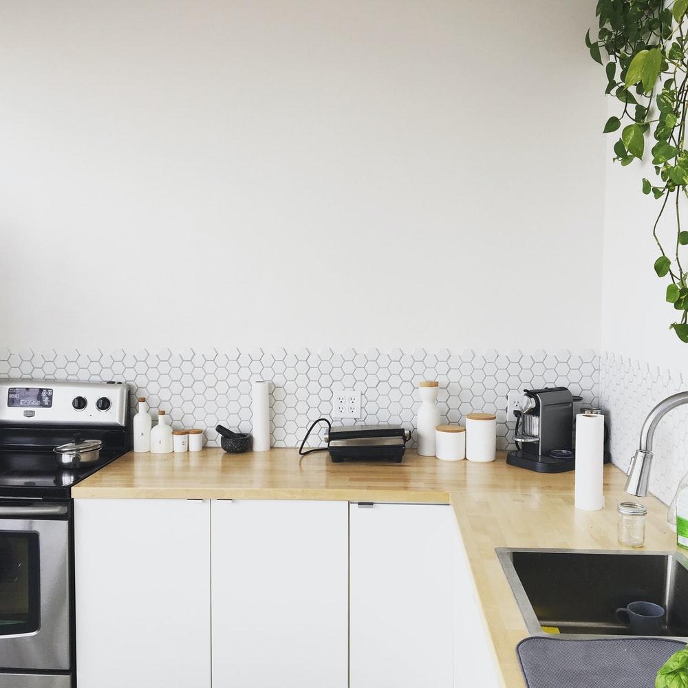 как подобрать интерьер кухни 2