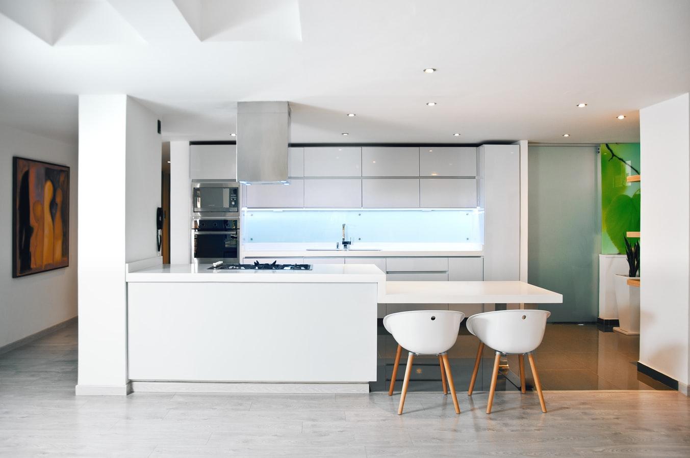 Как подобрать интерьер кухни 3