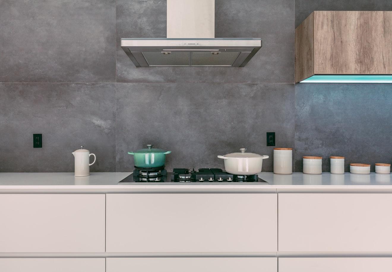 Фото кухни из мдф, дизайн 11